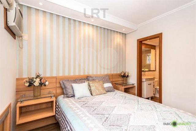 Apartamento à venda com 2 dormitórios em Bela vista, Porto alegre cod:28-IM519110 - Foto 19