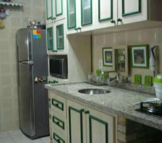 Casa de condomínio à venda com 3 dormitórios em Tristeza, Porto alegre cod:125638 - Foto 12