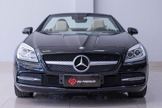 Mercedes SLK 250 2014 - Foto 5