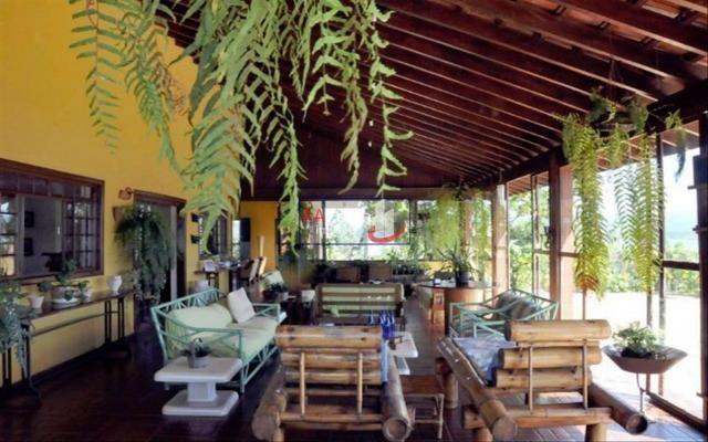 Chácara à venda com 5 dormitórios em Zona rural, Pedregulho cod:5090 - Foto 15