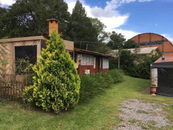 Trailer com anexo com 3 dormitórios à venda no Camping de Gramado! - Foto 2