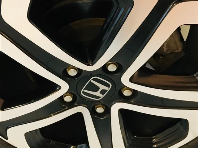 Honda Hr-v 1.8 16v flex lx 4p automático - Foto 6