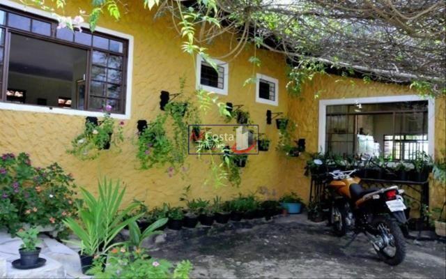 Chácara à venda com 5 dormitórios em Zona rural, Pedregulho cod:5090 - Foto 13