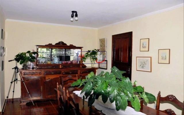 Chácara à venda com 5 dormitórios em Zona rural, Pedregulho cod:5090 - Foto 17