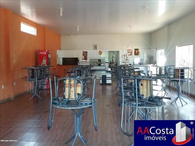 Escritório à venda com 02 dormitórios em Centro, Claraval cod:2658 - Foto 9
