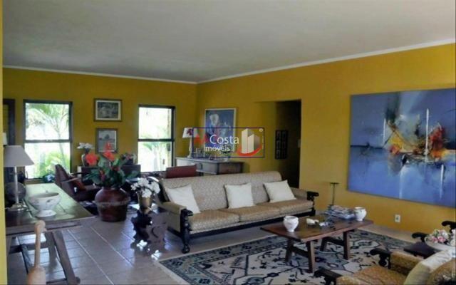 Chácara à venda com 5 dormitórios em Zona rural, Pedregulho cod:5090 - Foto 11