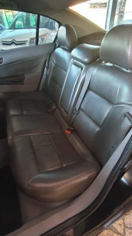 Chevrolet GM Vectra Elegance 2.0 Preto - Foto 9