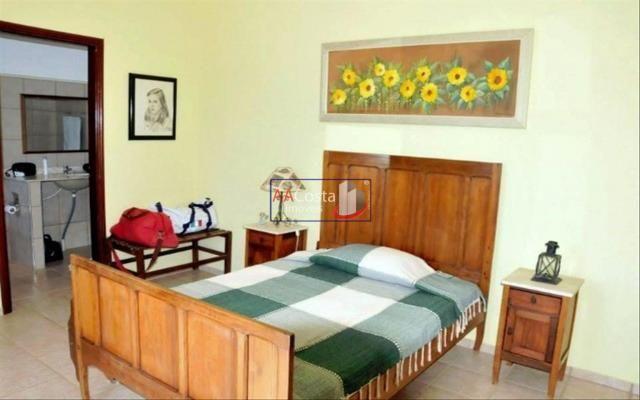 Chácara à venda com 5 dormitórios em Zona rural, Pedregulho cod:5090 - Foto 14