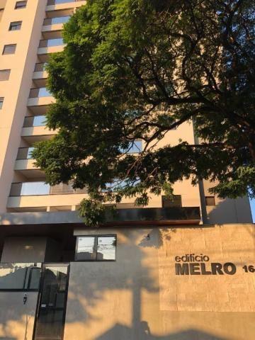 Apartamento com 3 dormitórios suíte, 110 m² Ed. Melro - Altos da Cidade - Bauru/SP. Venda  - Foto 15