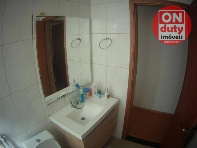 Apartamento com 1 dormitório à venda, 48 m² por R$ 240.000,00 - Ponta da Praia - Santos/SP - Foto 7