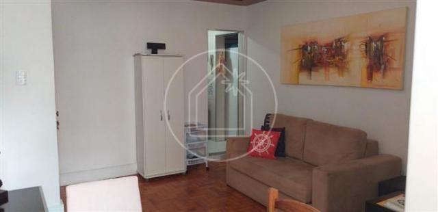 Apartamento à venda com 1 dormitórios em Copacabana, Rio de janeiro cod:877052 - Foto 6