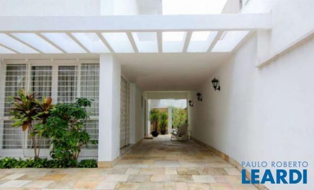 Casa à venda com 5 dormitórios em Jardim paulista, São paulo cod:551461 - Foto 17