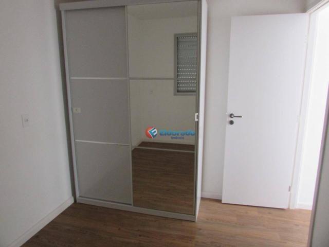 Apartamento com 1 dormitório para alugar, 49 m² por R$ 600/mês - Parque Yolanda (Nova Vene - Foto 11