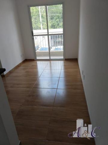 Apartamento para alugar com 2 dormitórios em Jardim isis, Cotia cod:2204 - Foto 5