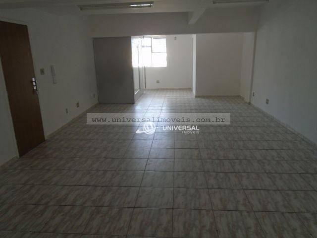 Sala para alugar, 90 m² por R$ 1.800,00/mês - Cascatinha - Juiz de Fora/MG - Foto 2