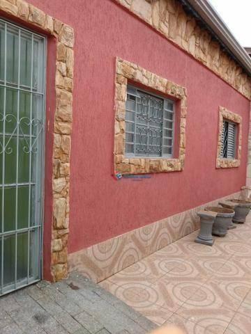Casa com 2 dormitórios à venda, 100 m² por R$ 350.000,00 - Jardim Yeda - Campinas/SP