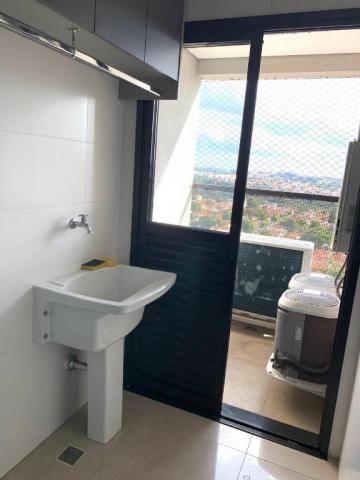 Apartamento com 3 dormitórios suíte, 110 m² Ed. Melro - Altos da Cidade - Bauru/SP. Venda  - Foto 8