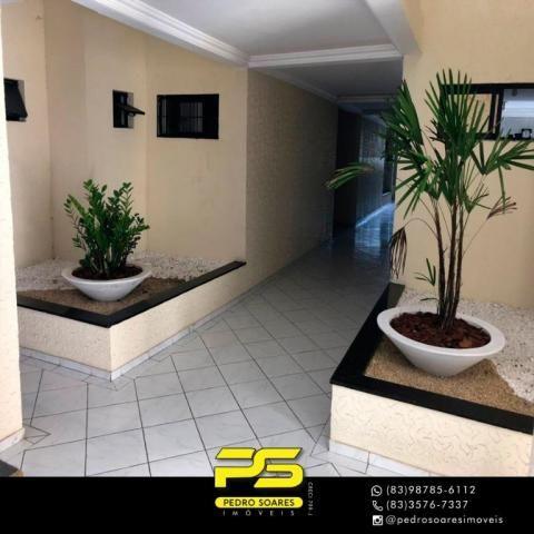 Apartamento com 2 dormitórios à venda, 59 m² por R$ 157.000 - Jardim Cidade Universitária  - Foto 11