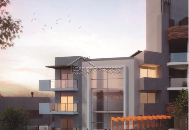 Apartamento à venda com 3 dormitórios em Santo antônio de lisboa, Florianópolis cod:3046 - Foto 3