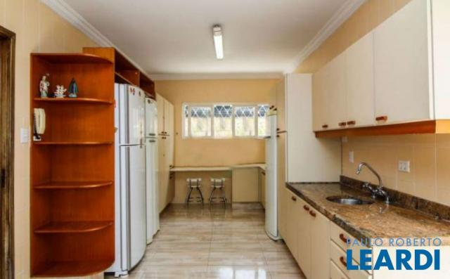 Casa à venda com 5 dormitórios em Jardim paulista, São paulo cod:551461 - Foto 13