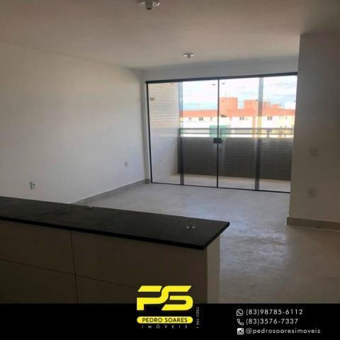 Apartamento com 2 dormitórios à venda, 56 m² por R$ 199.000,00 - Jardim Cidade Universitár - Foto 7