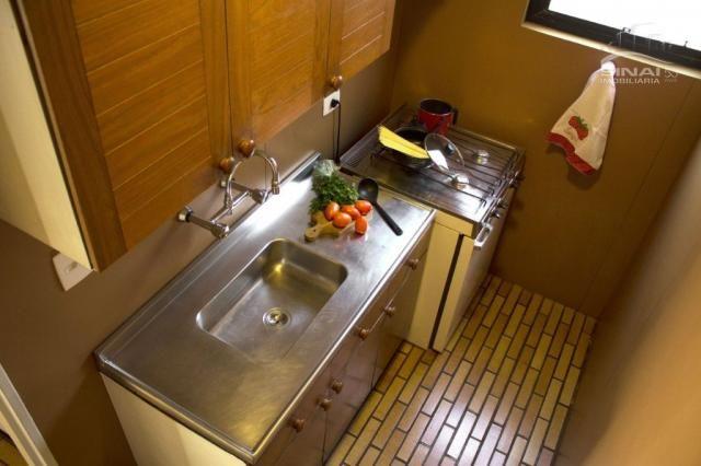 Apartamento à venda com 1 dormitórios em Cerqueira césar, São paulo cod:116517 - Foto 3