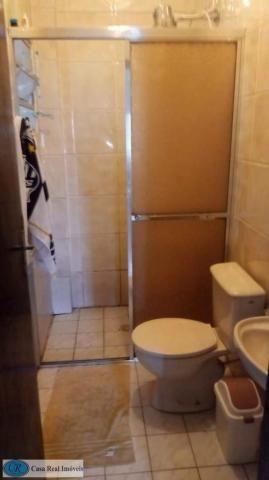 Apartamento à venda com 1 dormitórios em Aviação, Praia grande cod:507 - Foto 10