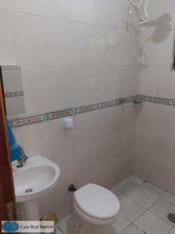 Casa à venda com 1 dormitórios em Ocian, Praia grande cod:478 - Foto 8