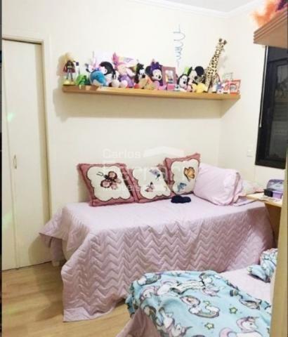 Apartamento com 3 dormitórios , 3 suítes, 3 vagas, 105m2 em Santana. - Foto 8