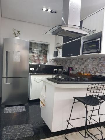 Casa à venda com 2 dormitórios em Novo osasco, Osasco cod:LIV-6790 - Foto 19