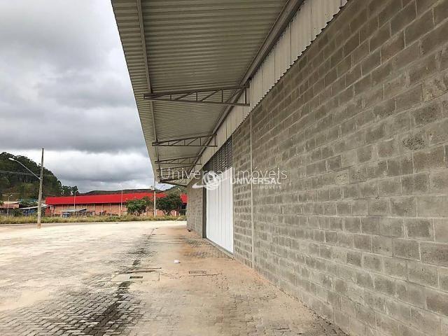 Galpão para alugar, 3600 m² por R$ 54.000,00/mês - Distrito Industrial - Juiz de Fora/MG - Foto 2