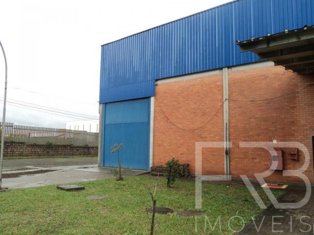 Galpão para Locação em Cachoeirinha, Distrito Industrial - Foto 20