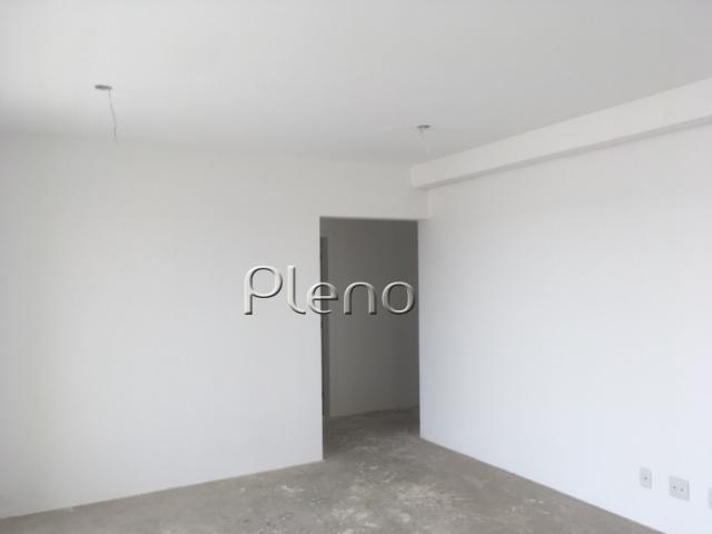 Apartamento à venda com 3 dormitórios em Jardim chapadão, Campinas cod:AP008512 - Foto 2