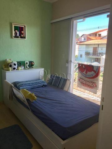 Casa à venda com 3 dormitórios em Parque jatibaia (sousas), Campinas cod:CA012687 - Foto 12