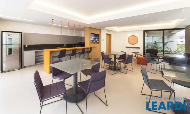 Apartamento à venda com 1 dormitórios em Pinheiros, São paulo cod:603776 - Foto 7