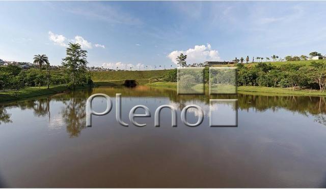 Terreno à venda em Sousas, Campinas cod:TE007804