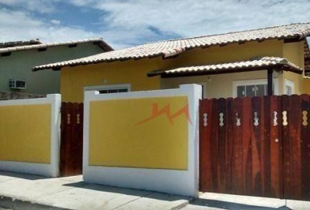 Casa com 3 quartos à venda, 70 m² por R$ 320.000 - Centro (Manilha) - Itaboraí/RJ - Foto 20