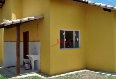 Casa com 3 quartos à venda, 70 m² por R$ 320.000 - Centro (Manilha) - Itaboraí/RJ - Foto 17