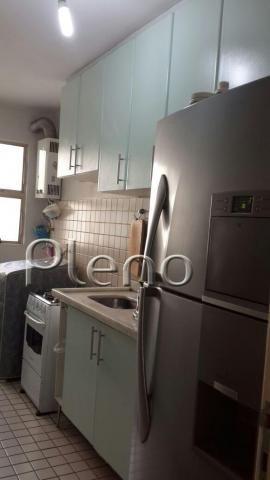 Apartamento à venda com 3 dormitórios em Bonfim, Campinas cod:AP008615 - Foto 13