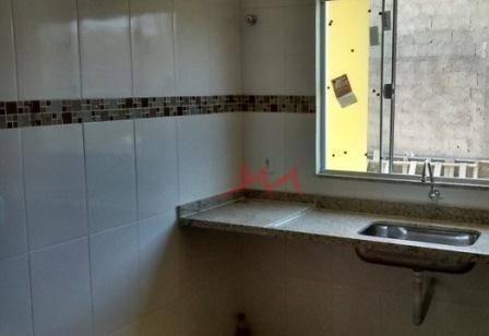 Casa com 3 quartos à venda, 70 m² por R$ 320.000 - Centro (Manilha) - Itaboraí/RJ - Foto 14