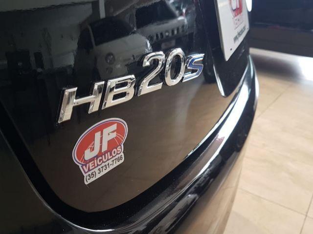 HB20S C.Plus/C.Style1.0 Flex 12V Mec. 4P - Foto 4