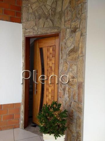 Casa à venda com 3 dormitórios em Parque da figueira, Campinas cod:CA008942 - Foto 4