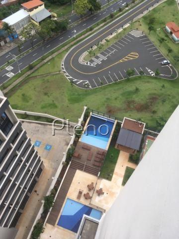 Apartamento à venda com 3 dormitórios em Jardim chapadão, Campinas cod:AP008512 - Foto 4