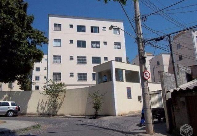 Apto no São João Batista no centro de Venda Nova - Foto 2