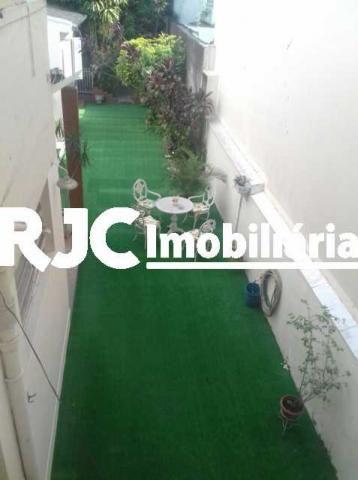 Casa à venda com 3 dormitórios em Grajaú, Rio de janeiro cod:MBCA30135 - Foto 12