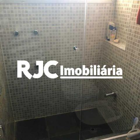 Apartamento à venda com 3 dormitórios em Tijuca, Rio de janeiro cod:MBAP32767 - Foto 18