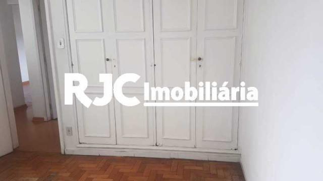 Apartamento à venda com 2 dormitórios em Tijuca, Rio de janeiro cod:MBAP24653 - Foto 11