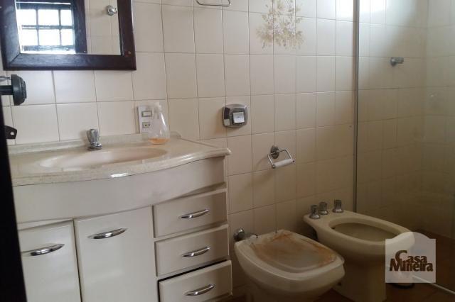 Casa à venda com 5 dormitórios em Dona clara, Belo horizonte cod:260350 - Foto 13