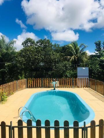 Casa de eventos - proxima ao parque cquatico valparaiso - Foto 8