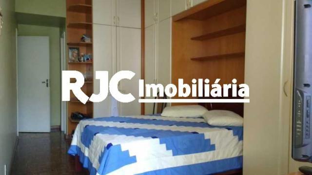 Apartamento à venda com 3 dormitórios em Vila isabel, Rio de janeiro cod:MBAP31371 - Foto 15